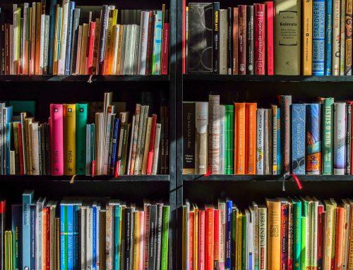 23. April: Welttag des Buches