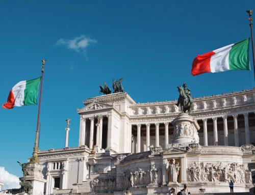 2. Juni: italienischer Nationalfeiertag